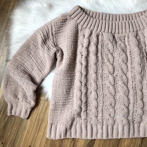 American Eagle Soft & Cozy Pullover Sweater